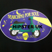 SEARCHING FOR SOUL T-SHIRT